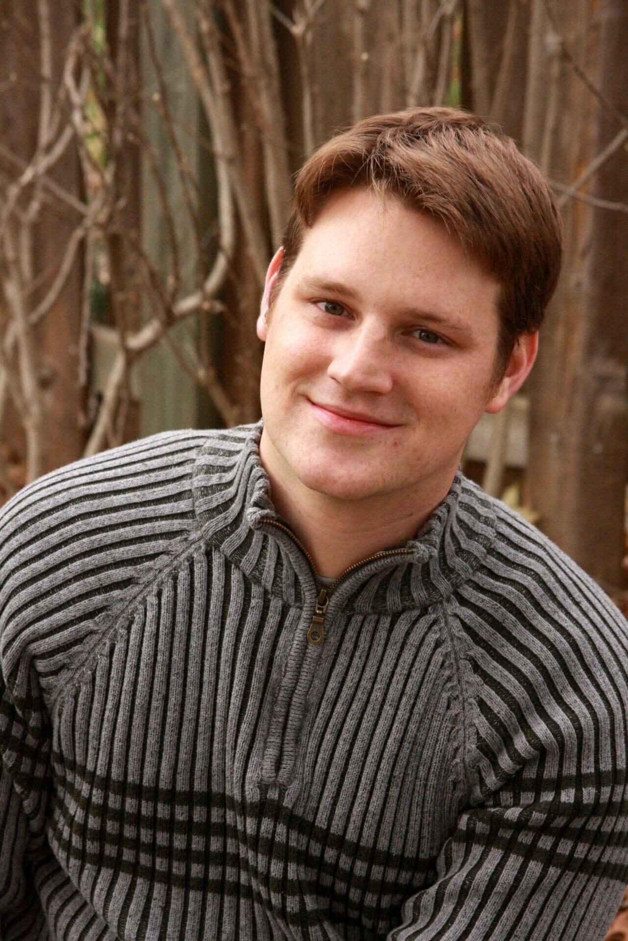 Andrew Etherington, tenor